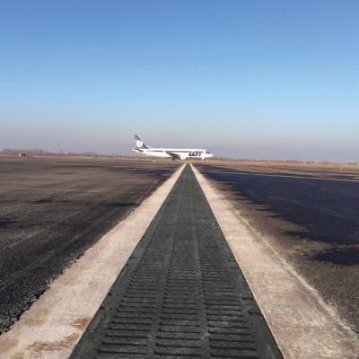 Flughafen Sofia, Enteisungsfläche
