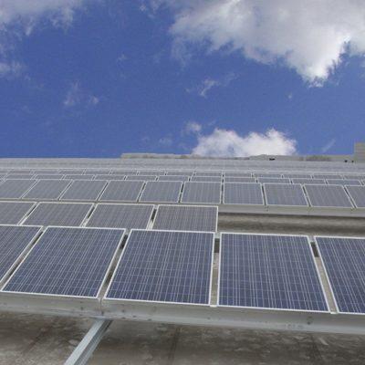 Photovoltaikmodule Ötigheim