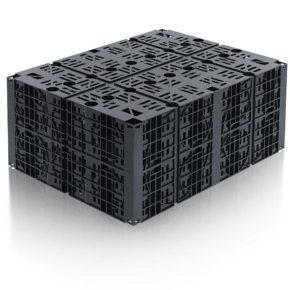 DRAINFIX BLOC Versickerungselement Produktdarstellung