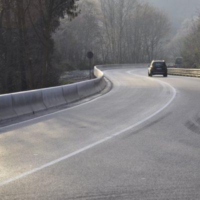 Straßenentwässerung B 462 mit HAURATON