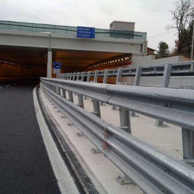 HAURATON Tunnelentwässerung