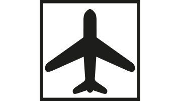 Klasse F 900 - Flugzeug