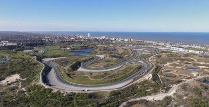 Circuit Park in Zandvoort