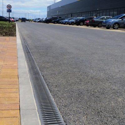 MONOTEC installed at Amazon