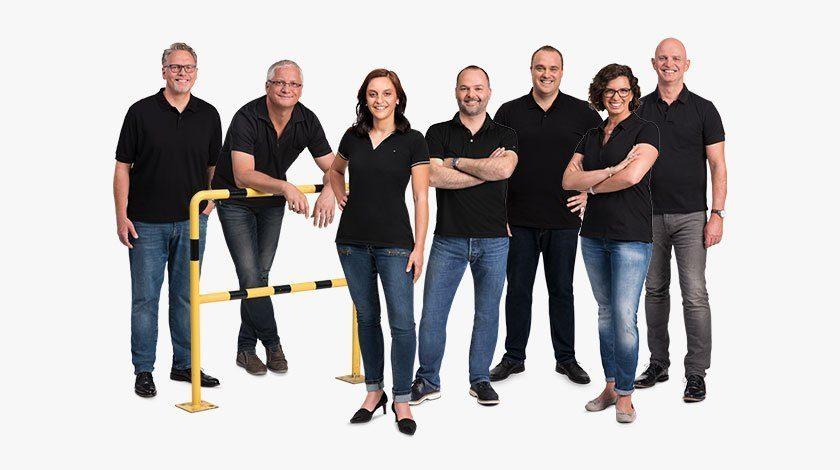 Team Vertriebsleitung