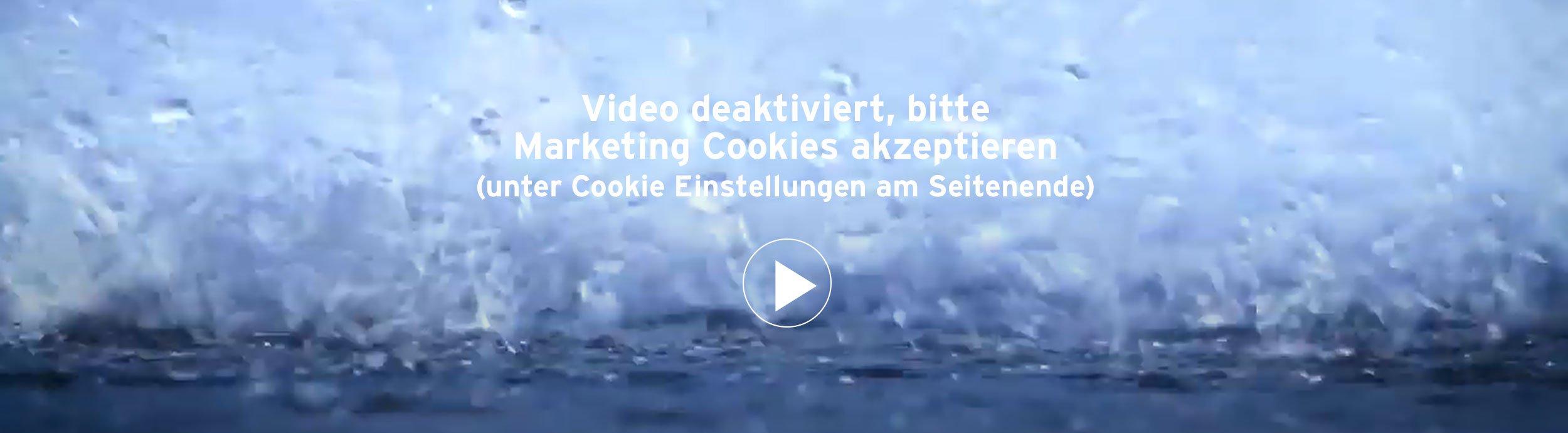 Video über Regenwassermanagement