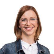 Alicia Kraft, Managerin Produkt und Vertriebsstrategie bei HAURATON