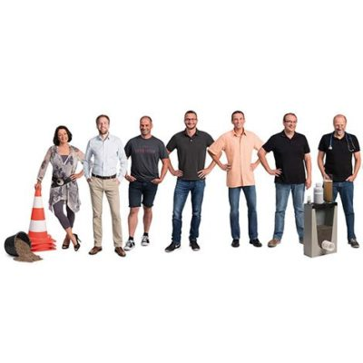 Projektmanagement Team