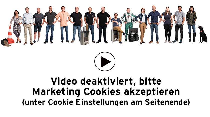 Video Projektmanagement